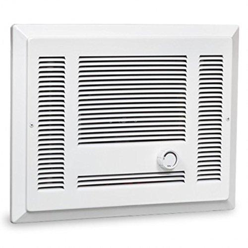 Sl Series Fan Forced Electric Wall Space Heater Wattage: 2500W