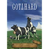Gotthard : Made In Switzerland - Live In Z�rich (inclus 1 CD)par Gotthard