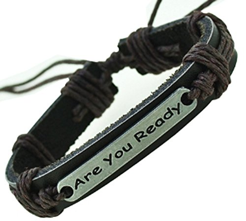 saysure-english-word-are-you-readygenuine-leather-bracelets