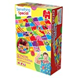 Jumbo Something Special Mr Tumble Giant Snakes & Ladders Game