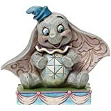 Enesco Disney Traditions Dumbo Figurine