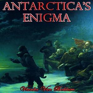 Antarctica's Enigma Audiobook