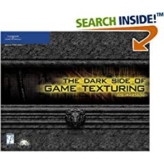 Book Cover: [request_ebook] The Dark Side of Game Texturing , 1st Edition