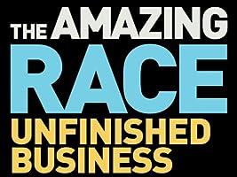 The Amazing Race, Season 18