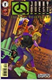 img - for The Real Adventures of Jonny Quest #3 book / textbook / text book