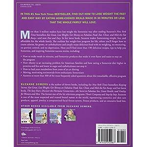 Suzanne Somers' Fast & Ea Livre en Ligne - Telecharger Ebook