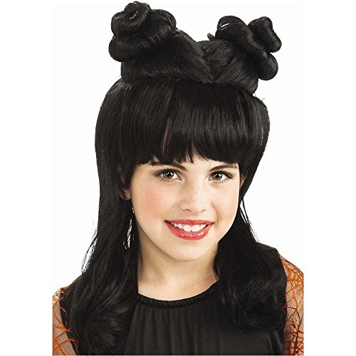 Enchanted Witch Kids Wig - One Size