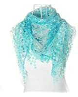 Atdoshop(TM) 1PC New Fashion Lady Women Persian Pattern Design High Quality Neck Scarf