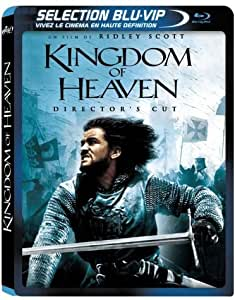 Kingdom of Heaven [Blu-ray]