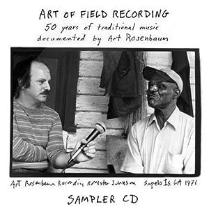 Art of Field Recording Sampler