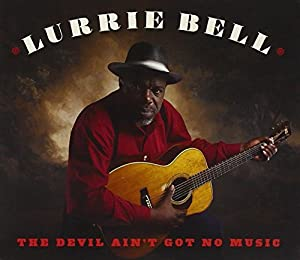 The Devil Ain't Got No Music