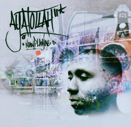 Ayatollah-Now Playing-CD-FLAC-2006-Mrflac Download