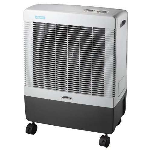 Evaporative Portable Air Conditioner : Fanpac evaporative cooler portable best air