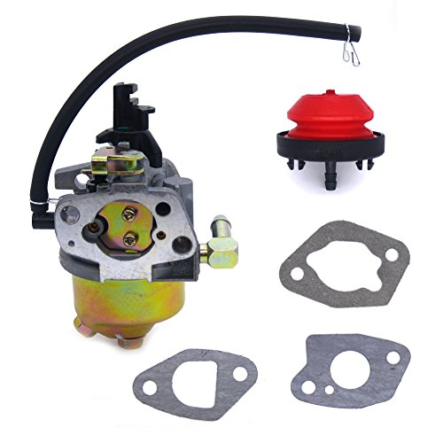 FitBest Carburetor 951-14026A 951-14027A 951-10638A for MTD Troy Bilt Cub Cadet Yard Machine Snow Blower (Snow Blower Cub Cadet compare prices)