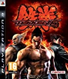 Tekken 6 - Platinum Edition (Sony PS3)