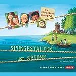 Spukgestalten und Spione (Die Karlsson-Kinder) | Katarina Mazetti