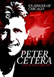 Peter Cetera - Live in Salt Lake City [DVD]