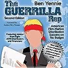 The Guerrilla Rep Hörbuch von Ben Yennie Gesprochen von: Ben Yennie