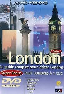 Londres On Line (+ bonus interactif)