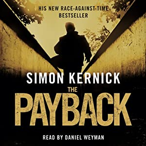 The Payback Audiobook