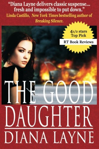 Image of The Good Daughter: A Mafia Story (Vista Security Prequel)