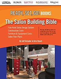 (FREE on 9/20) The Salon Building Bible by Jeff Grissler - http://eBooksHabit.com