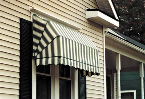 Fabric Window Awnings : Fabric window awnings rainwear
