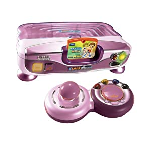 Vtech – V.Motion Active Learning System – Pink