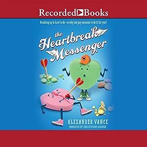Heartbreak Messenger Audiobook