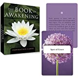 The Book of Awakening Inspiration Cards (Tarcher Inspiration Cards)