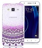 Roreikes Schutzhülle für Samsung Galaxy J5 ( 2016)'' 5.2