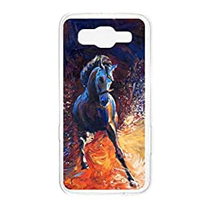 a AND b Designer Printed Mobile Back Cover / Back Case For Samsung Galaxy Grand Prime (SG_G530_847)
