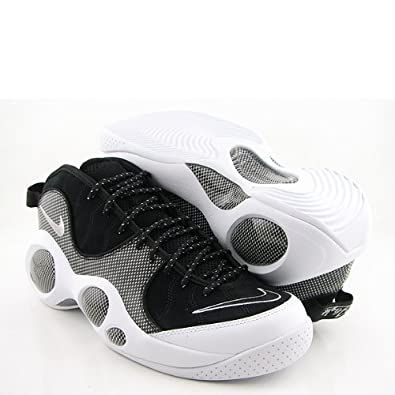 NIKE Air Zoom Flight Premium Black Shoes Mens 15