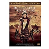 Resident Evil: Extinction (Widescreen Special Edition) ~ Milla Jovovich