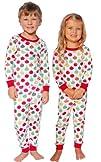 SleepytimePjs Kids Christmas Pajamas