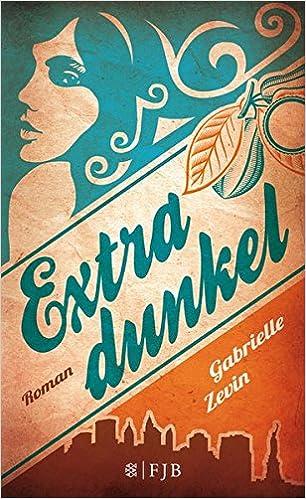 Gabrielle Zevin - Extradunkel