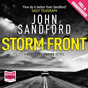 Storm Front | [John Sandford]
