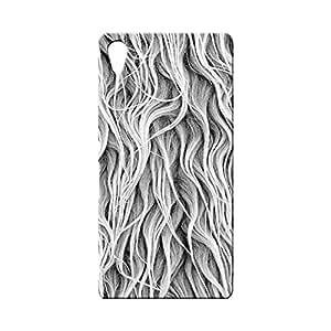 BLUEDIO Designer Printed Back case cover for Sony Xperia Z4 - G5843