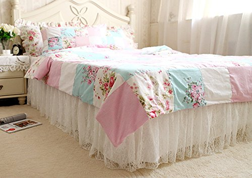 Lace Bed Skirts