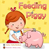 img - for Feeding Piggy book / textbook / text book