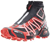 [サロモン] salomon SNOWCROSS CS L35291600 L35291600 (BLACK/BRIGHT RED/CANE/27.5)