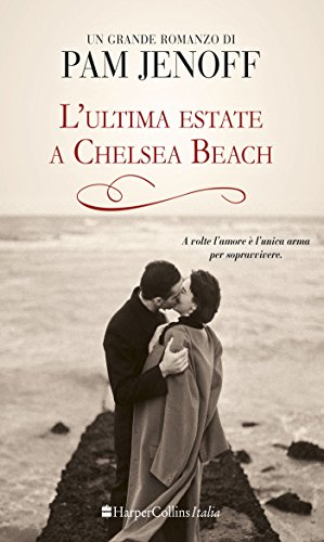 L'ultima estate a Chelsea Beach PDF