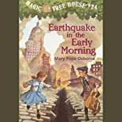 A Good Night for Ghosts: Magic Tree House, Book 42 | [Mary Pope Osborne]