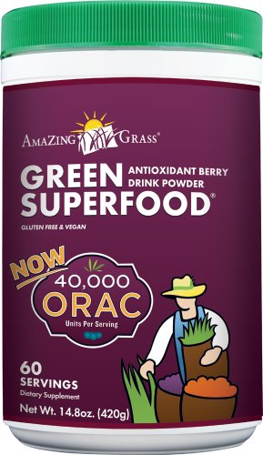Picture for Amazing Grass Green Superfood, Orac, 14.8 Ounce