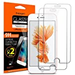 **2-PACK** Protection ecran iPhone 6s...