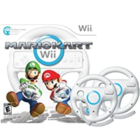 You've Gotta Get Wii Mario Kart