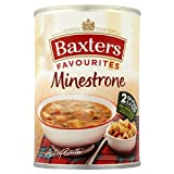 Baxters Traditional Minestrone Soup 400g