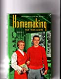 Homemaking for teenagers, book II: A consumer education text
