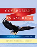 Government in America: People, Politics, and Policy Plus MyPoliSciLab with eText -- Access Card Package (15th Edition)