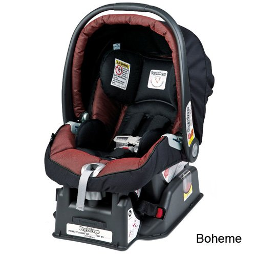 Peg Perego Primo Viaggio SIP 30/30 Infant Car Seat, Boheme